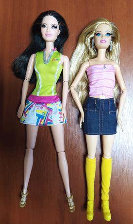 Куколки Барби Barbie