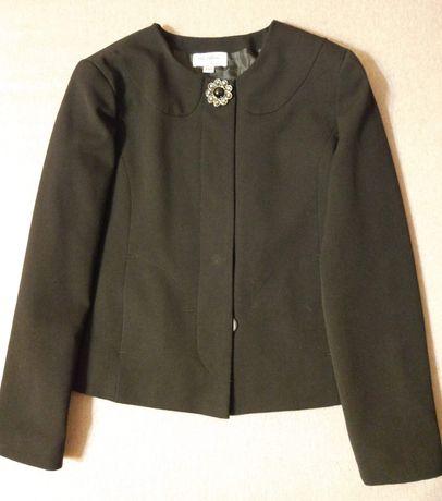 Пиджак Жакет Lukas для девочки 10-12 лет, 152 см