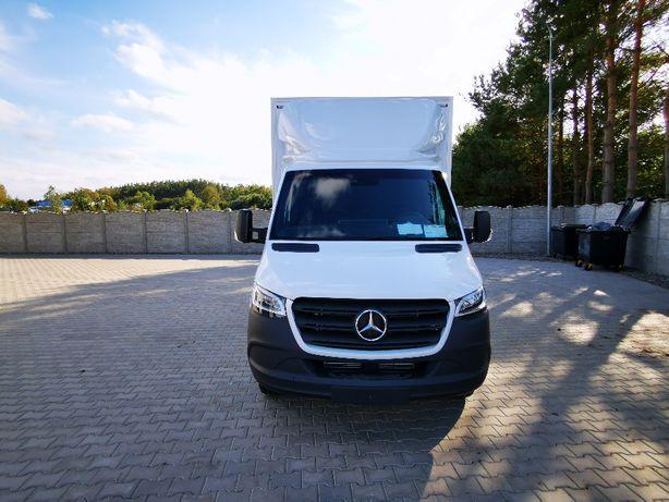 ALUCAR izoterma chłodnia furgon kontener profesionalny producent