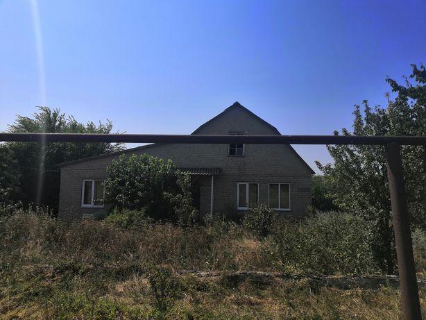 Продам дом в Новолозоватке