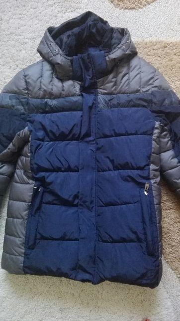 Продам дитячу зимову куртку