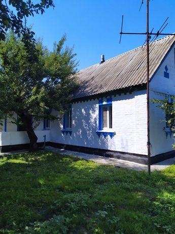 с. Пологи  Продається чудовий будинок 65м2/60сот.