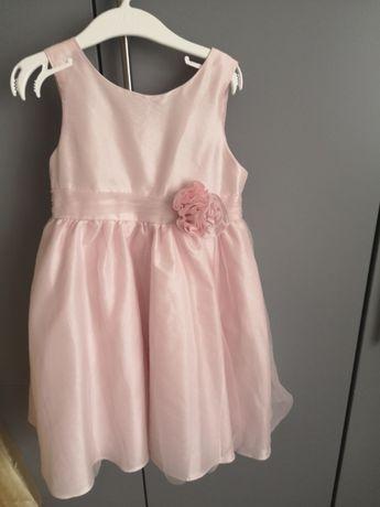 Sukienki 110-116