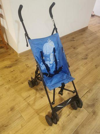 Rezerwacja Wózek spacerowy dla dziecka