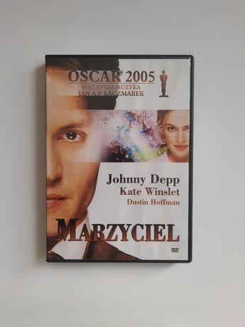 Film Marzyciel Johny Deep