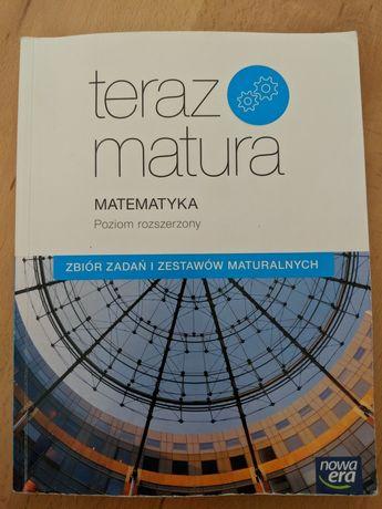 Matematyka zbiór zadań i zestawów maturalnych