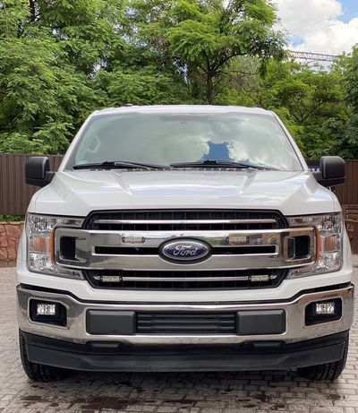 Продам Ford F-150 2018 год