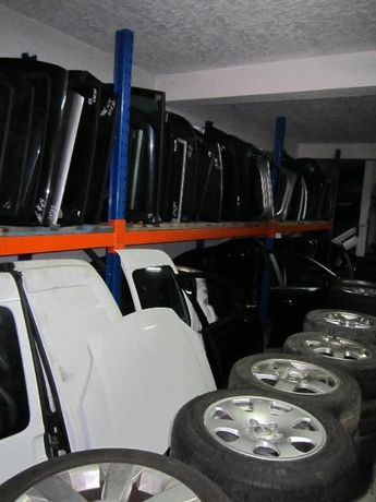 portas de varios carros para venda