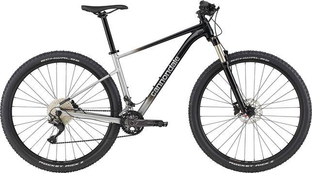 "Cannondale Trail SL 4 29"" L 2021 rower górski singletrack xc MTB"