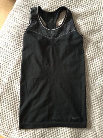 Czarna bluzka Nike
