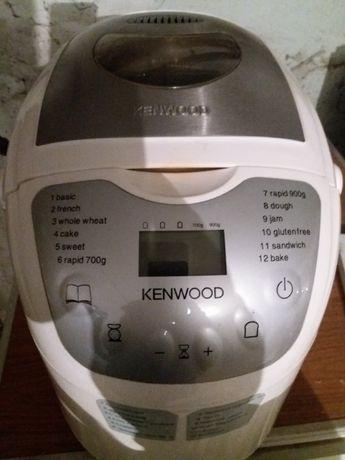Запчасти для хлебопечки kenwood bm210