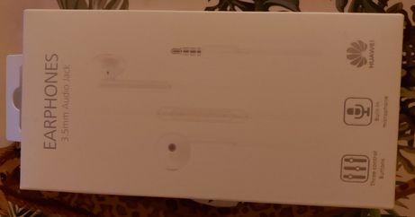 Słuchawki douszne Huawei AM115