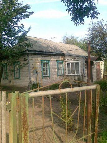 Продам дом в пгт Божедаровка