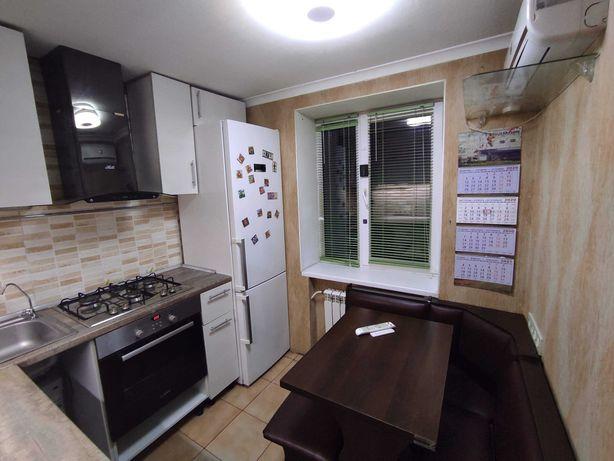 Квартира с капремонтом , Черемушки , 1196