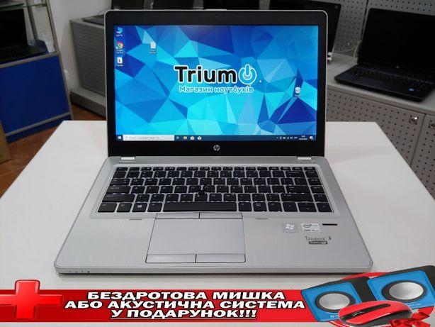 "HP EliteBook Folio 9470m/14""HD/i5-3437U/8GB/SSD 256GB/Windows 10 2518"