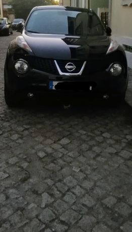 Nissan juke 1.6 117 tek a premium