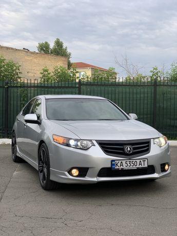 Acura TSX Special Edition SE (аналог Honda Accord 8)