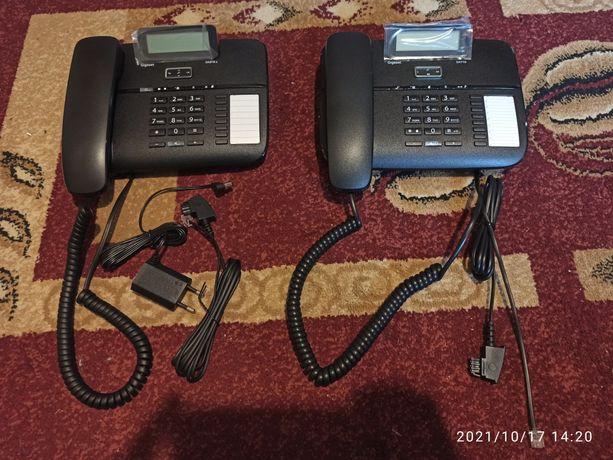 Telefony Gigaset DA810A i  D710 nowe