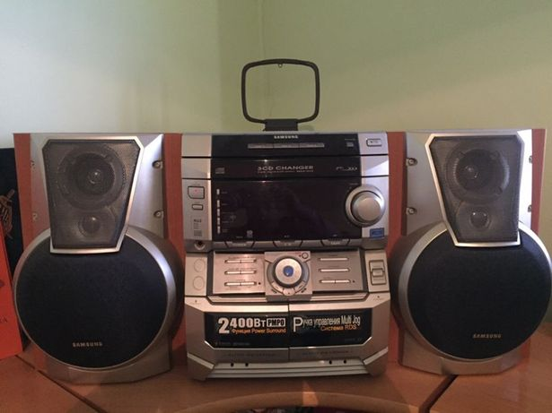 Отличный звук, состояние как новый