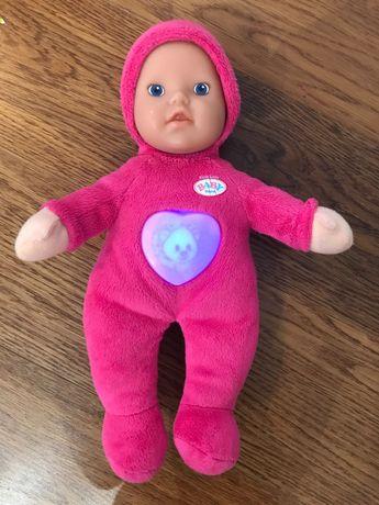 Lalka baby born dla maluszka mięciutka