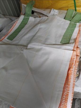 Worki Big Bag 90x90x110 Nowy