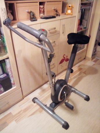 Rower stacjonarny, treningowy ENERO.