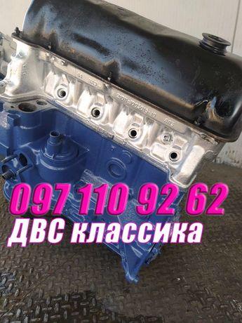 Двигатель: Мотор ВАЗ 2101/21011/2103/2106/2107/2121/2105