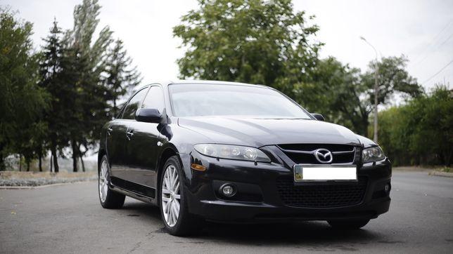 Mazda 6 mps срочно!!!