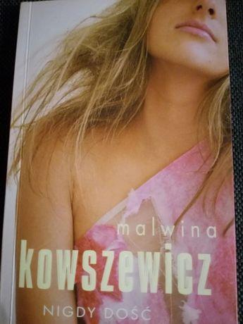 Malwina Kowszewicz Nigdy Dość