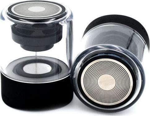 Głośniki bezprzewodowe dobra jakość zestaw 8 godz pracy