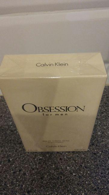 Calvin Klein Obsession 125ml.