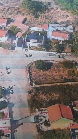 VENDE-SE: Lote NR.º 71 - Rua H Quinta da Raposeira - TRAFARIA (ALMADA)