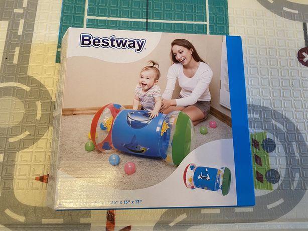 Игрушка Bestway надувний ролик