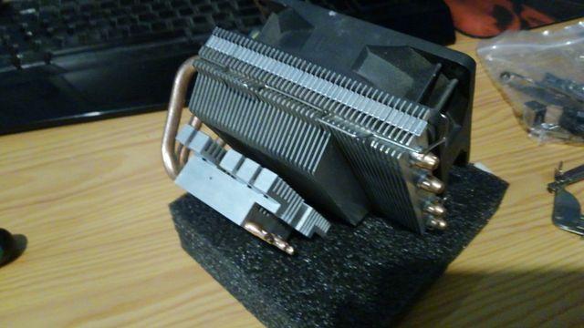 Продам кулер для процессора AMD , Intel - Cooler Master Vortex Plus