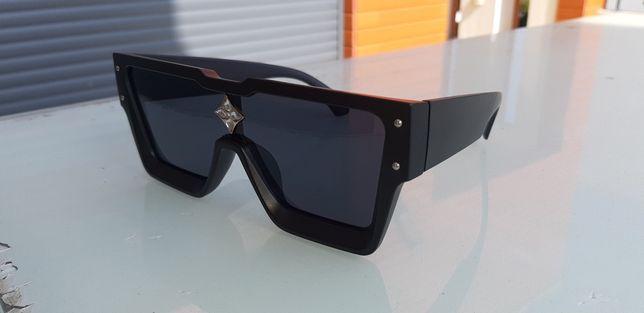 Óculos tipo LV Louis Vuitton fall 2021 Novos