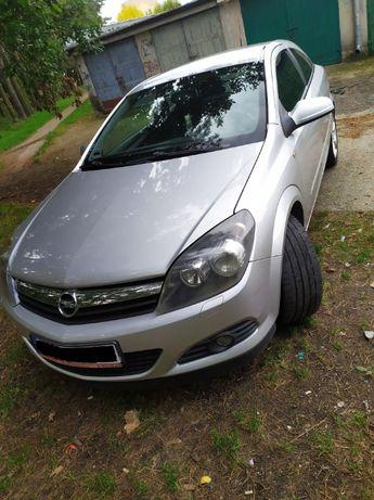 Sprzedam Opel Astra H 1.8 BENZYNA