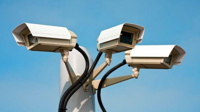 Видеонаблюдение, монтаж камер, СКС, локальные сети