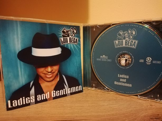 Lou Bega płyta CD