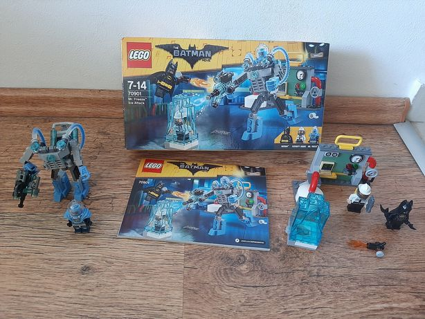 Lego Batman 70901 klocki