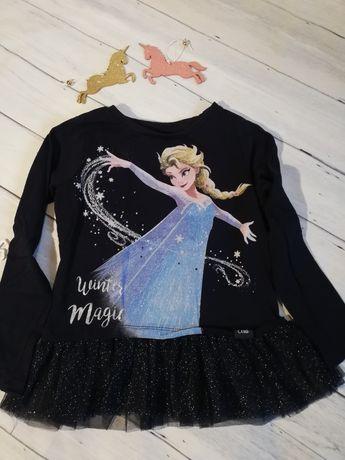 Bluzka Elsa Kraina Lodu