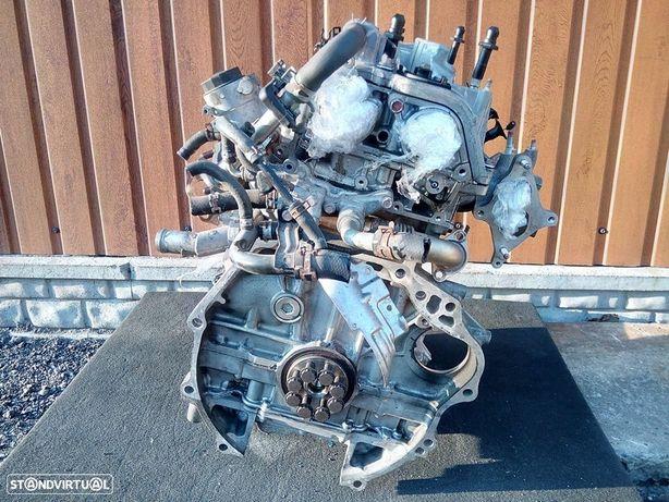 Motor HONDA ACCORD VIII 2.2 i-DTEC 150 CV - N22B1