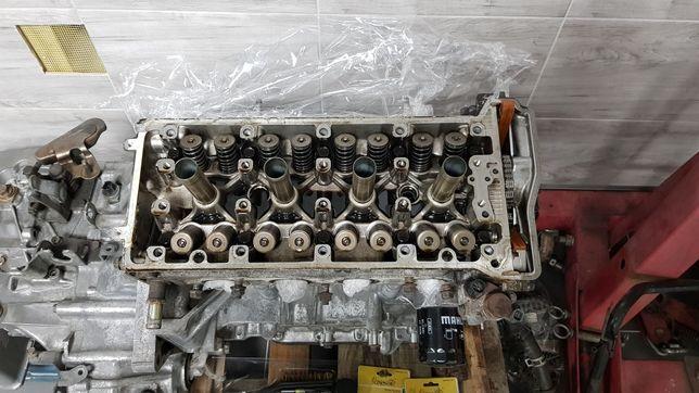 Głowica ssący Honda Accord VII 2.0 CRV 2.0 Civic 2.0