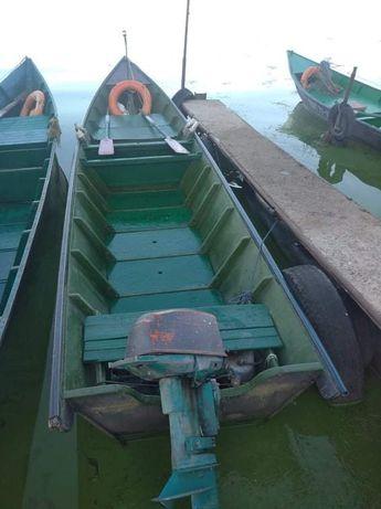 Продам рыбацьку лодку