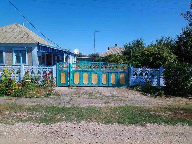 Продаётся дом в Каланчаке