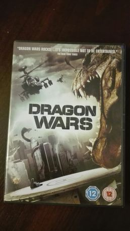 Dragon wars po angielsku film dvd