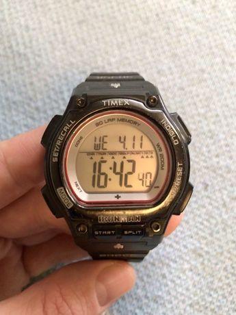 Продам водонепроницаемые часы Timex Ironman