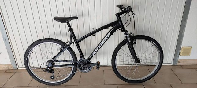 """Bicicleta BTT 26"""" Tam. M - como NOVA"""