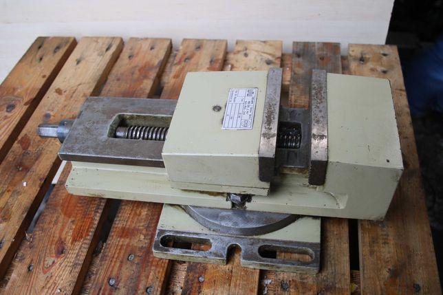 Imadło kątowe maszynowe 125mm 100mm WMW duży wybór jak nowe