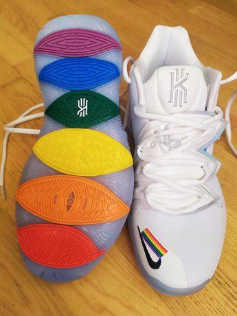 Buty NOWE Nike do koszykówki, rozmiar 41