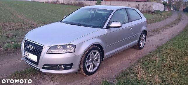 Audi A3 super stan